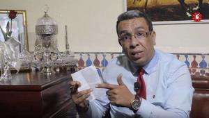 أعلن عن إضراب عن الطعام.. صحفي مغربي يُدان بعام حبسا