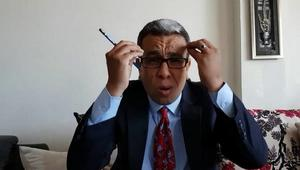 محكمة مغربية تدين الصحافي حميد المهدوي بالحبس ثلاثة أشهر نافذة وغرامة مالية