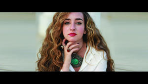 الممثلة المصرية هنا الزاهد