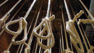 """الداخلية الأردنية تعلن تنفيذ حكم الإعدام بحق 11 مداناً بـ""""جرائم قتل"""""""