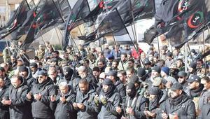 """تونسيون """"قوميون"""" يقاتلون في سوريا إلى جانب جيش النظام"""