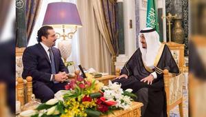 الحريري بعد تفجيرات السعودية: أدعو الكاذبين الذين زعموا دعم وتمويل المملكة لداعش إلى صحوة الضمير