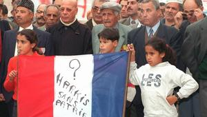 """بعدما جاهرت بالعداء لآبائهم.. هل تتصالح الجزائر رسميا مع أبناء """"الحركى""""؟"""