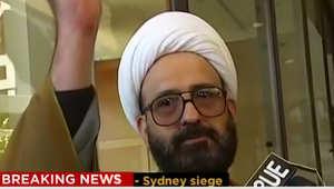 الشيخ هارون محتجز الرهائن بأستراليا.. هل كان شيعيا أم سنيا؟ وكيف نظر إليه مسلمو سيدني؟