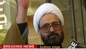 """إيران تنتقل للهجوم بقضية """"الشيخ هارون"""" خاطف سيدني: """"أكشن"""".. ومسرحية فيها جوانب غامضة"""