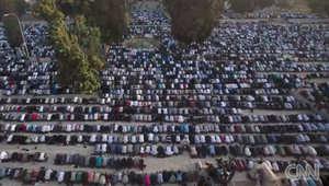 عالم أعصاب ملحد لـCNN: الإسلام حاليا أصل الأفكار السيئة و20% من المسلمين إما جهاديون أو متشددون