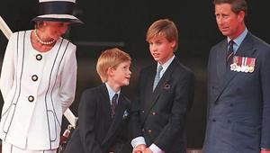 الأمير هاري يكشف عن طلب استشارة نفسية بعد سنوات من الحزن على مقتل الأميرة ديانا