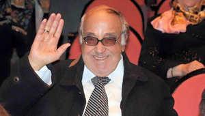"""وفاة """"ناظر مدرسة المشاغبين"""" حسن مصطفى عن عمر يناهز 81 عاماً"""