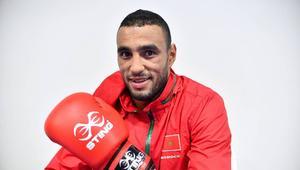 الملاكم حسن سعادة يُقصى من أولمبياد ريو بسبب اتهامات التحرش