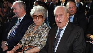 """وفاة رئيس """"فيفا"""" السابق عن عمر يناهز الـ 100 عام"""