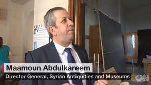 المدير العام للآثار والمتاحف بسوريا لـCNN: أنا أتعس مدير آثار في العالم وتصلني في كل يوم أخبار سيئة عن تدمير إرث تاريخي