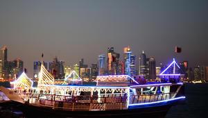 موديز تراقب تصنيف قطر وستاندرد أند بورز تخفّضه مع الأزمة الخليجية