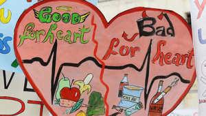 قد الجار قد يلعب دورا في الحماية من أمراض القلب، هكذا تقول الدراسة