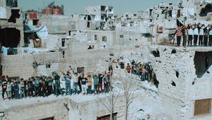 """اليونيسف تطلق أغنية """"دقة قلب"""" تذكيراً بمرور ستة أعوام على الحرب بسوريا"""