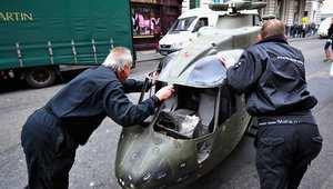 """تونس تعتقل """"سلفيًا تكفيريًا"""" صنع طائرة هيليكوبتر بمساعدة والده الميكانيكي"""