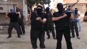 """داخلية مصر: صهر القيادي الإخواني خيرت الشاطر وراء تشكيل """"كتائب حلوان"""""""