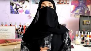 """حصة العواد، صاحبة قناة """"زهور ميفا"""""""