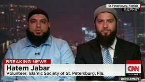 بعد هجمات باريس.. هذا ما جاء في تهديد لجمعية إسلامية بأمريكا.. وبياتريش لـCNN: الأجواء السياسية الآن أسوأ مما كانت بعد 11/9