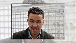 الصحفي المغربي هشام منصوري
