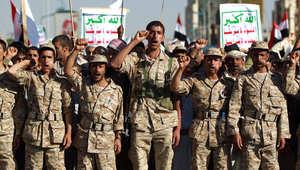 """الجيش اليمني الموالي للحوثيين يعلن قبول """"الهدنة الإنسانية"""" وخسائر كبيرة للحوثيين في تعز.. وقبائل مأرب تمهلهم 24 ساعة"""