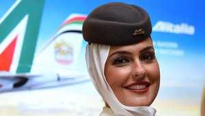 الخطوط التونسية تُدافع عن وزير النقل: نعم.. الحجاب يُضعف قدرة المرأة على السمع