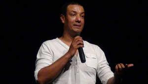 """هشام الجخ لـCNN بالعربية: """"المكالمة"""" سبب غيابي والخلاف في مصر على السلطة"""