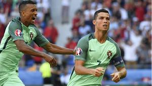 البرتغال والمجر يتأهلان بعد التعادل في إحدى أجمل مباريات اليورو