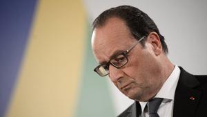 """الرئيس الفرنسي يشيد بـ""""وثائق بنما"""" ويعد بإجراء تحقيقات ومتابعات قضائية"""