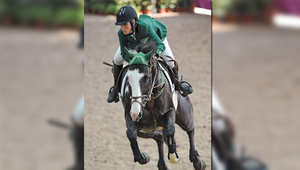 من هي أول فارسة سعودية شاركت بدورة الألعاب الأولمبية؟