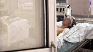 """هيومن رايتس ووتش تُطالب المغرب بتوفير رعاية """"تخفيف الألم"""" للمرضى"""