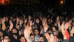 تهم ثقيلة تواجه 20 شخصا اعتقلتهم الشرطة بمدينة الحسيمة