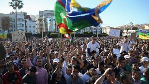 """الأغلبية الحكومية في المغرب تتفق مع """"الداخلية"""" وترفض مسيرة الخميس بالحسيمة"""