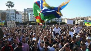 """المغرب يطرد صحفيا جزائريا كان يغطي احتجاجات الريف """"دون ترخيص"""""""