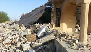 """""""هيومن رايتس"""": ميليشيات الحشد الشعبي خطفت عشرات السنة ودمرت منازل في تكريت بعد انسحاب """"داعش"""""""