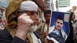 القوى اليمنية تتوحد بالرياض ضد الحوثيين وصالح.. وهادي يتهم الحوثي بتقديم نفسه كمهدي منتظر وتوزيع طلا