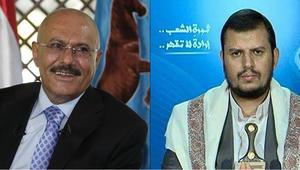 قرقاش: خطاب صالح يُظهر الخلاف مع الشريك الحوثي حول السلطة في اليمن