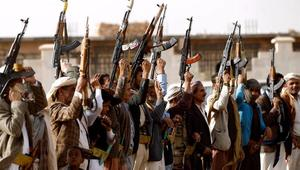 الدفاع المدني السعودي: إصابة شخصين بسبب مقذوف عسكري أطلقه الحوثيون