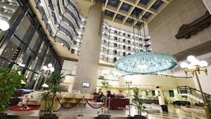 هذا موقع فندق