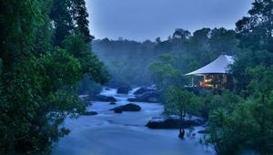 هذه أجمل الخيم الفاخرة في آسيا