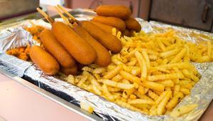 هذه المأكولات الأكثر جنوناً وتأثيراً على الصحة بأمريكا