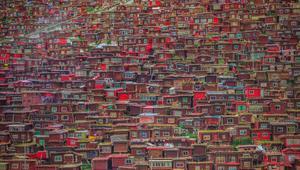 أجمل الصور من حول العالم للعام 2017