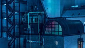 مدينة تتحول إلى موقع للخيال العلمي..اكتشف ما هي؟