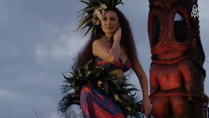 بالفيديو: رقصة الهولا في هاواي.. حكاية عشق للرقص