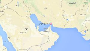الحرس الثوري الإيراني يُحذر أمريكا وحلفائها الإقليميين: سنتصدى بحزم لأي حركة عبور تضر إيران عبر مضيق هرمز