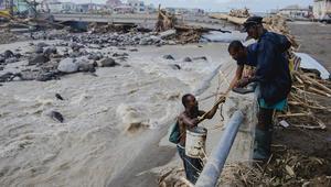 المغرب يرسل مُساعدات إلى دولتين في الكاريبي بسبب الإعصار