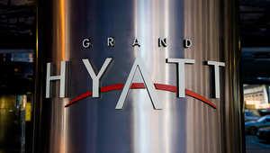 """قرصنة إلكترونية تطال عقارات تابعة لشركة """"Hyatt"""""""
