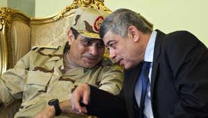 """إبراهيم يكشف """"تهديدات"""" مرسي: هعدمك إنت والسيسي بإيدي في ميدان التحرير"""