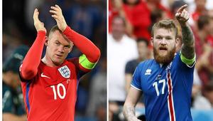 طموح آيسلندا يواجه كبرياء الإنجليز في نيس