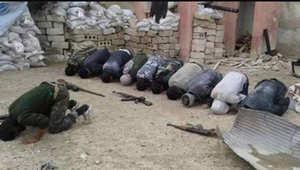 جبهة النصرة تحسم بأيام معركة استمرت لعامين في أبرز معسكرات الأسد بإدلب