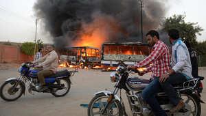 """مصر.. قتيلان """"إخوانيان"""" في انفجار بالفيوم ومحاولة لاغتيال قاضي """"مكتب الإرشاد"""""""